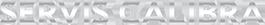 Auto Servis Calibra Logo