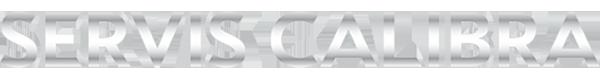 Auto Servis Calibra Mobile Retina Logo